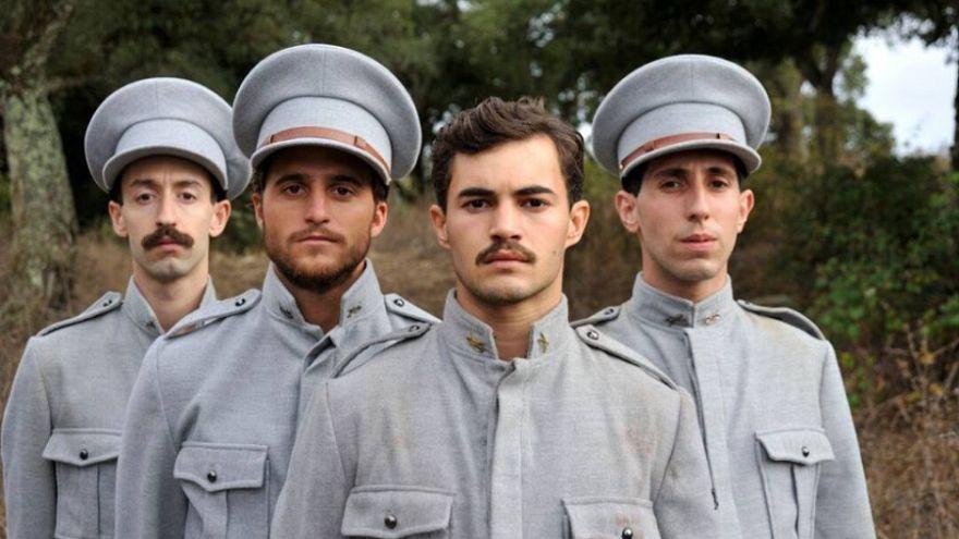 """""""Soldado Milhões"""": Homenagem no cinema ao herói português"""