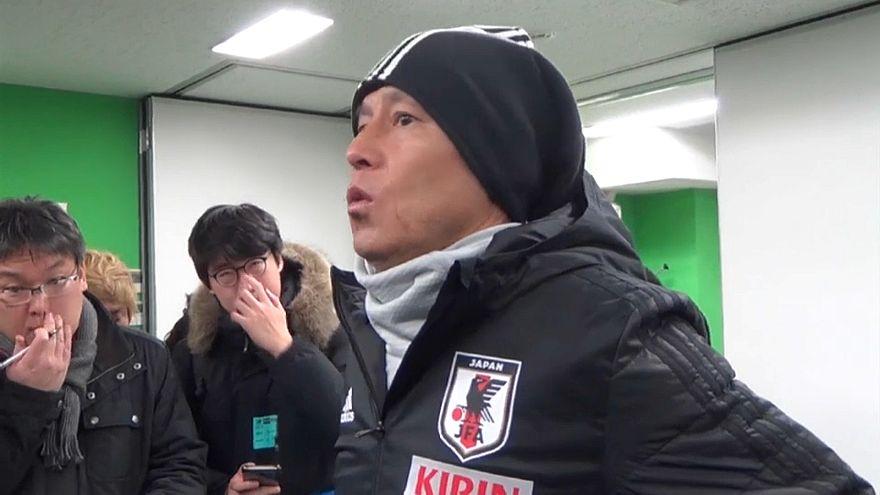 Giappone: Akira Nishino nuovo tecnico della Nazionale di calcio