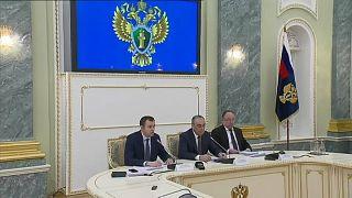 Caso Skripal: Procuradoria Geral russa denuncia falta de cooperação britânica