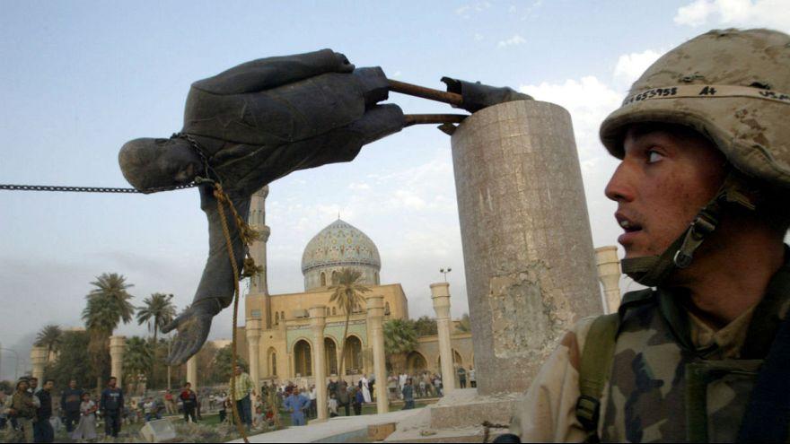 عراق؛ ١۵ سال بدون صدام حسین