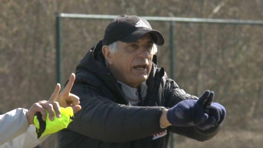 Japan wechselt nur zwei Monate vor Fußball-WM Nationaltrainer