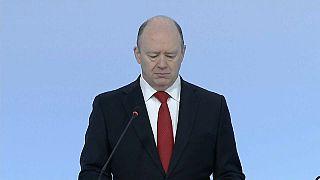 Deutsche Bank yönetiminde önemli değişiklik
