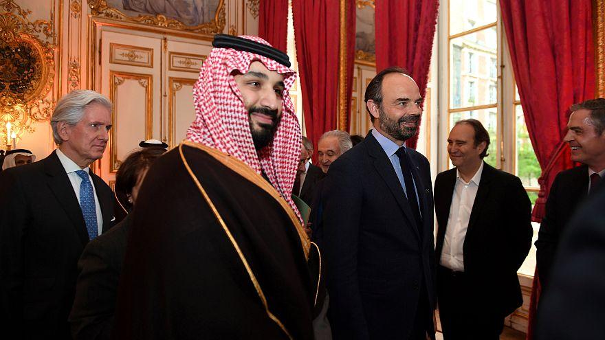 Ventes d'armes françaises : vers un contrôle accru?
