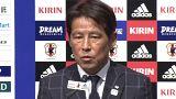 أكيرا نيشينو مدرب المنتخب الوطني الياباني الجديد