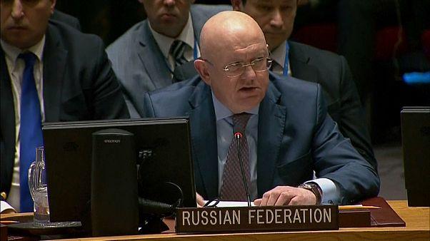 Rusya: ABD Suriye'ye saldırırsa sonucu ağır olur