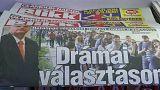 Hongrie : le jour d'après