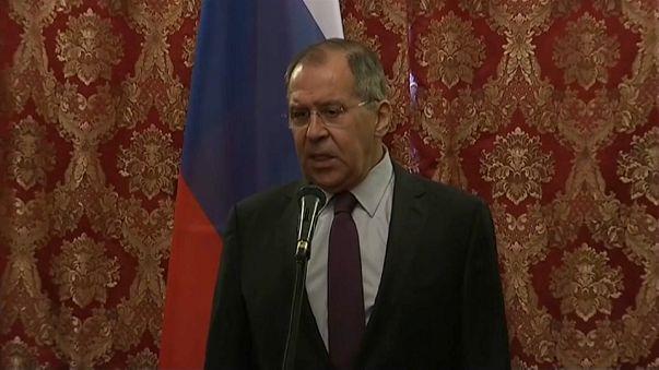 Rusya'dan Suriye'de yeni hamle