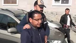 Τουρκία: Σύλληψη γκιουλενιστή ιμάμη σε «γιώτ υπό ελληνική σημαία»