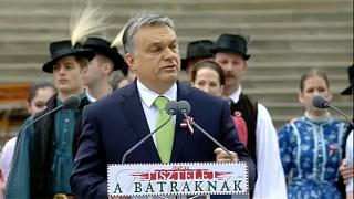 Orban's victory: migration crisis 'changed the game'