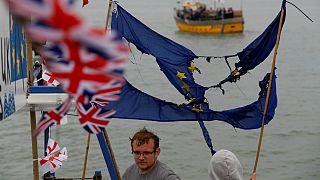 بریتانیایی ها به دنبال پاسپورت دیگر کشورهای اروپایی