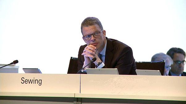 Deutsche Bank: Neuer Chef Christian Sewing soll es richten