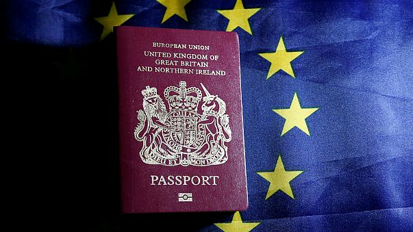 Twice as many Britons acquired another EU citizenship in Brexit vote year