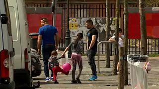 La comunità rom chiede maggiore inclusione sociale in Europa