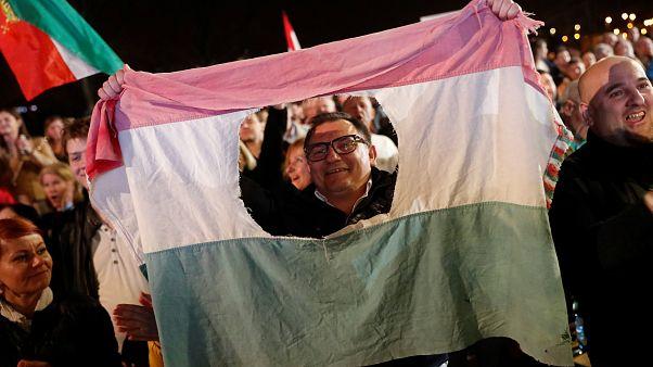 ΟΑΣΕ: Άνιση η προεκλογική μάχη στην Ουγγαρία