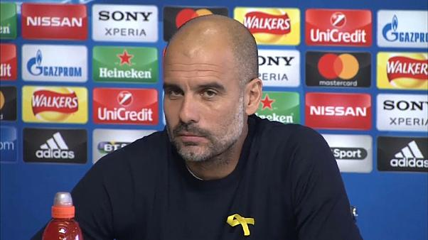 Pep Guardiola wants perfection from Manchester City against Liverpool