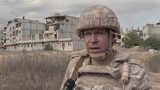Россия следов химоружия не нашла