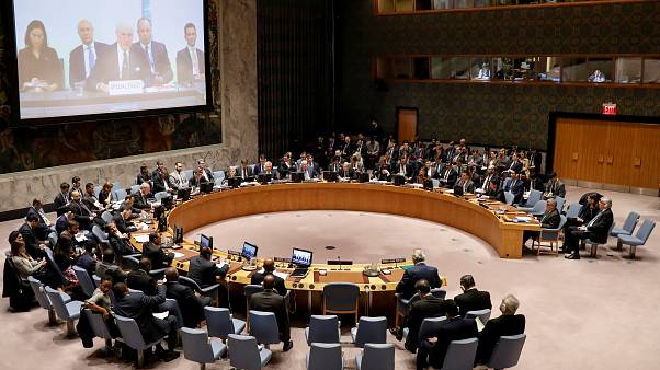Riunione d'urgenza all'Onu sulla Siria