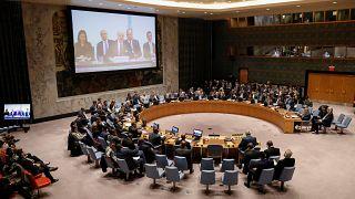 Москву обвинили в причастности к химатаке в Думе