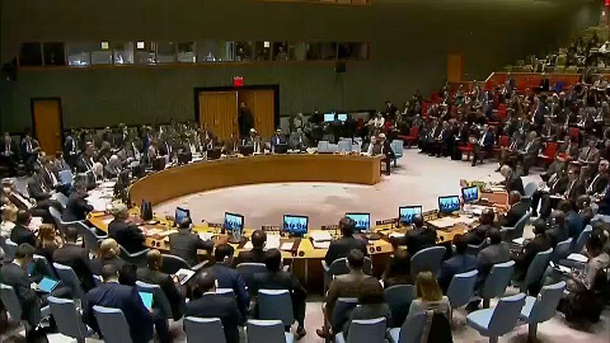 Szíria miatt ülésezik az ENSZ BT