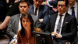 """Rússia diz que ataque ocidental à Síria """"vai ter consequências"""""""
