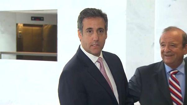 Affaire Stormy Daniels : perquisition du FBI, Trump tempête