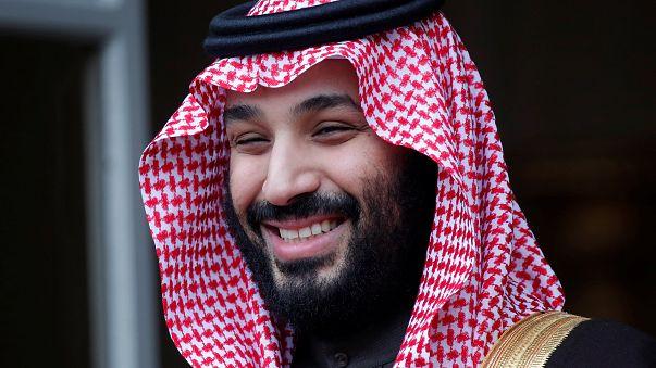 شكوى قضائية بتهمة التواطؤ بباريس ضد ولي العهد السعودي
