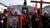 Verschwörungstheorien und Birkenkreuze - Polen und der Absturz von Smolensk 2010