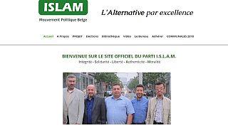 Belçika'da şeriat isteyen İSLAM Partisi'nin kapatılması tartışılıyor