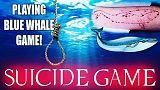 الشرطة السعودية تنقذ فتاة من الانتحار وهي تلعب الحوت الأزرق