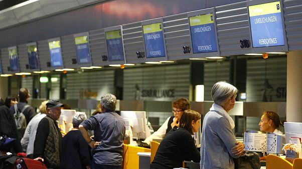 German public sector workers union Verdi strike