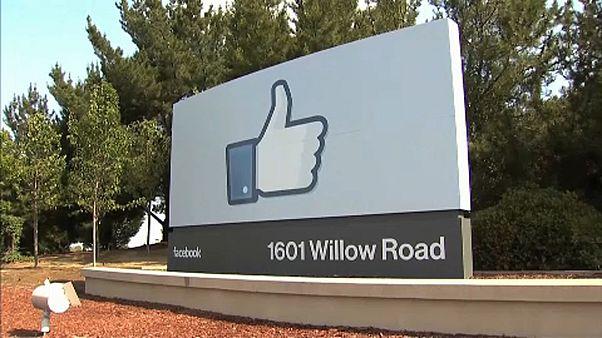 A szenátusnak vall a Facebook-alapító