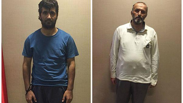 AA: Gabon'da gözaltına alınan 3 Türk Türkiye'ye getirildi