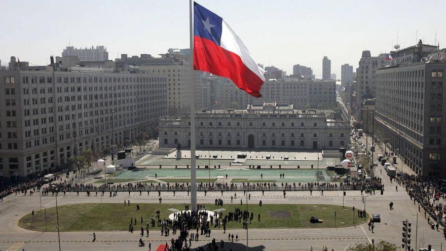 Chile: Casos de infeção com VIH aumentaram 96% em oito anos