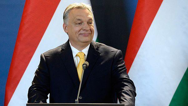 Orbán: nem árultunk zsákbamacskát