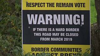 The Good Friday agreement is 20 years old but there are worries over N. Irish border