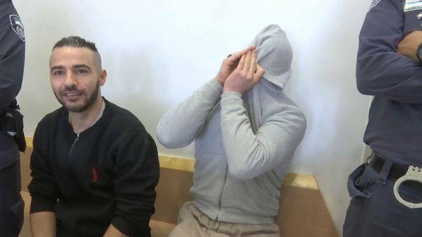 Trafic d'armes : un Français jugé en Israël