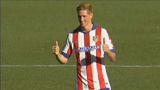Fernando Torres abandonará el 'club de su vida' a final de temporada