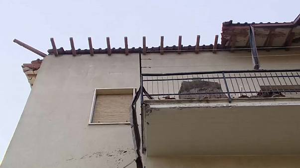 Erdbeben der Stärke 4,7 bei Muccia