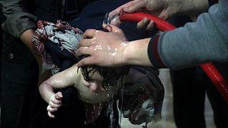 سوریه از سازمان منع سلاح های شیمیایی برای تحقیق درباره «حمله شیمیایی» دوما دعوت کرد
