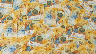 Самые красивые деньги в мире