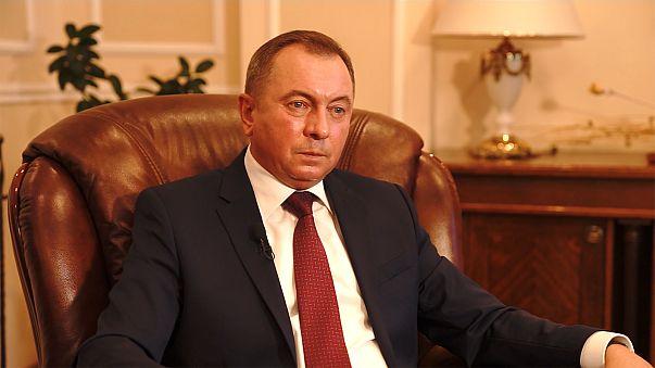 Vladimir Makei: Belarus on the slow lane towards democracy