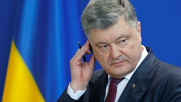 Украина готовит для России санкции