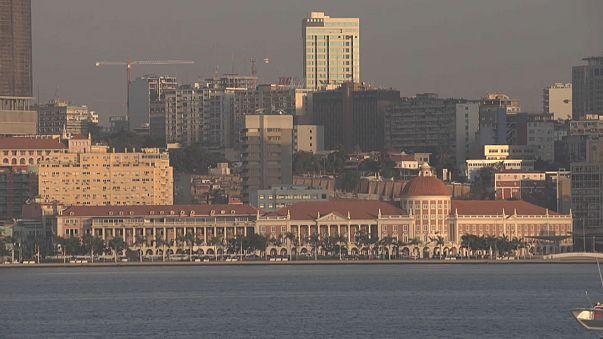 Luanda confirma que recuperou 500 milhões de dólares