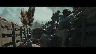 Portugiesisches Heldenepos im 1. Weltkrieg