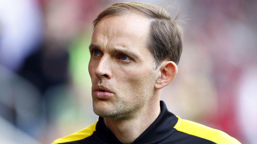 Thomas Tuchel, futur entraîneur du PSG?
