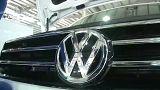 "Volkswagen is still reeling from the 2015 ""dieselgate"" scandal"