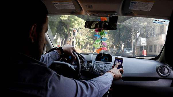 Νέο «ευρωπαϊκό χαστούκι» στην Uber