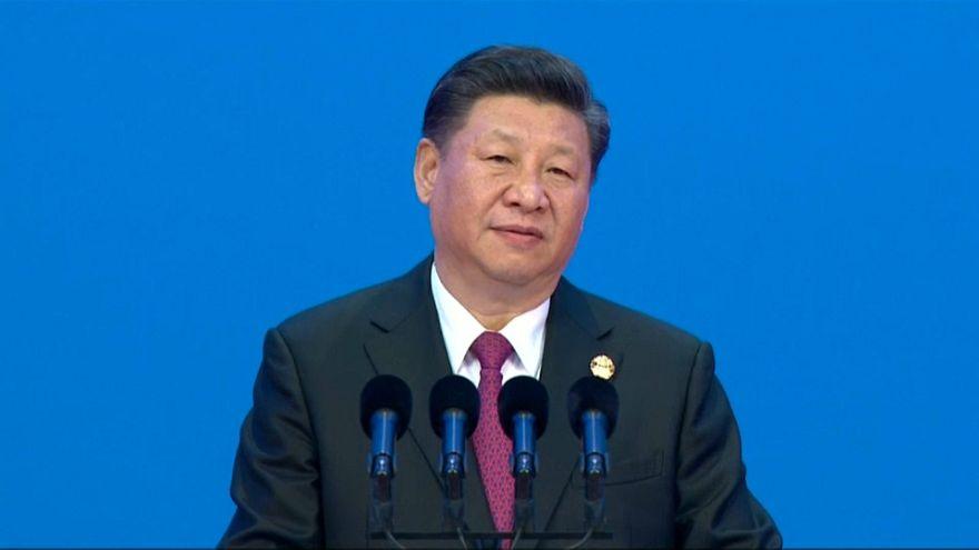 Китай за снижение пошлин