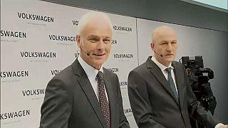 Cambio al vertice in Volkswagen?