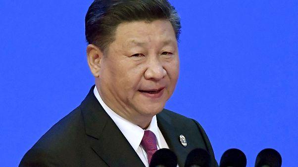 Xi Jinping en héraut de la mondialisation